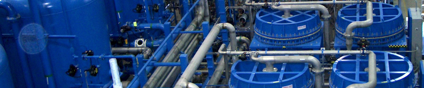 CommercialWater Treatment